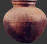 須恵器大壷