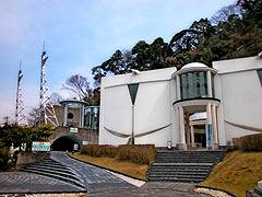 伊豆の長八美術館美術